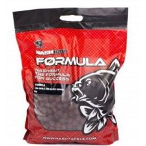 Nash Boilies Formula 5 kg 20 mm-Fruit Twist