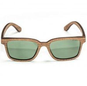 Nash Okuliare Timber Sunglasses Green