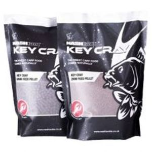 Nash Pelety Key Cray Feed Pellets 900g -6 mm