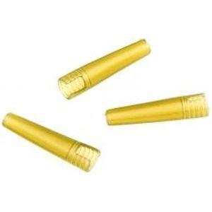 Nash Prevlek na závesky Micro Lead Clip Tail Rubbers Diffusion Camo 10ks