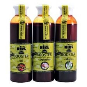 Nikl Booster 250 ml-Squid octopus