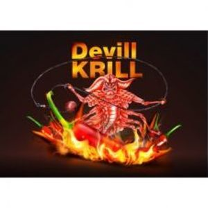Nikl method mix 3 kg-Devill Krill