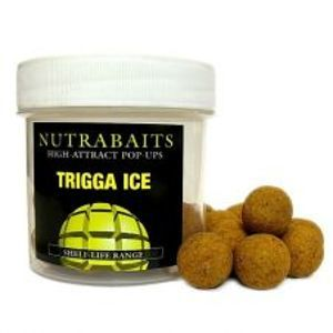 Nutrabaits Pop Up Trigga 15 mm