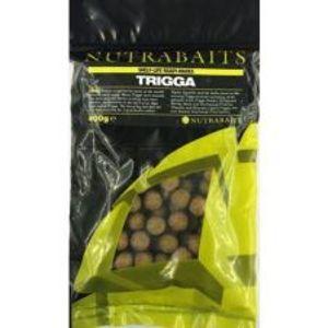 Nutrabaits Trvanlivé boilie Trigga  15 mm-1 kg