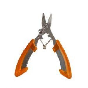 Prologic Nožnice Pre Braid Scissors