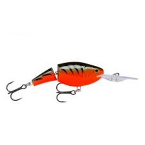 Rapala Wobler Jointed Shad Rap 04 RDT 4 cm 5 g