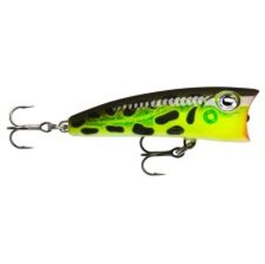 Rapala Wobler Ultra Light Pop 04 HH 4 cm 3 g
