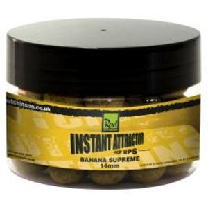 Rod Hutchinson Instant Attractor Pop Ups Banana Supreme-20 mm