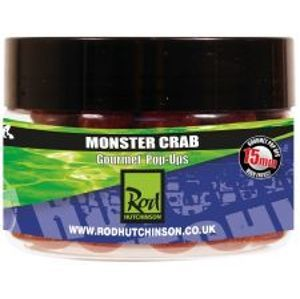 Rod Hutchinson Pop Ups Monster Crab With Shellfish Sense Appeal-15 mm