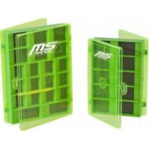Saenger MS Range Magnetic Hookbox-S
