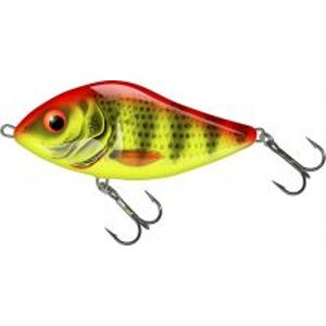 Salmo Wobler Slider Sinking Bright Perch-7 cm 21 g