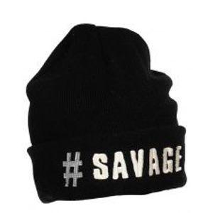 Savage Gear Čiapka Simply Savage Beanie