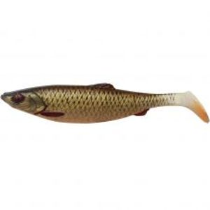Savage Gear Gumová Nástraha 4D Herring Shad Dirty Roach-9 cm 5 g