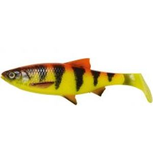 Savage Gear Gumová Nástraha 4D LB River Roach Golden Ambulance-22 cm 125 g
