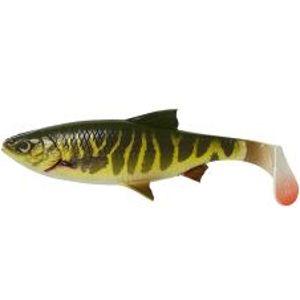Savage Gear Gumová Nástraha 4D LB River Roach Pike-18 cm 70 g
