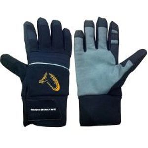 Savage Gear Rukavice Winter Thermo Glove-Veľkosť L