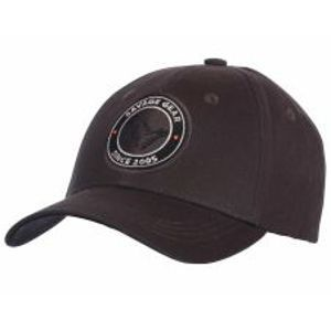 Savage Gear Šiltovka Simply Savage Bagde Cap