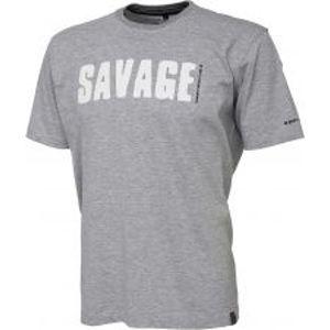 Savage Gear Tričko Simply Savage Tee-Veľkosť M