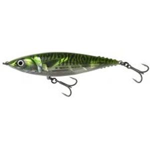 Savage Gear Wobler 3D Mack Stick Green Mackerel-17 cm 88 g