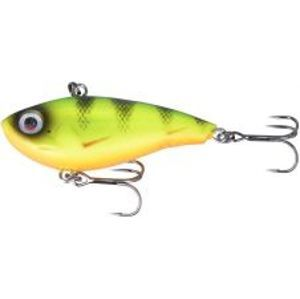 Savage Gear Wobler TPE Soft Vibes Fire Perch-6,6 cm 22 g
