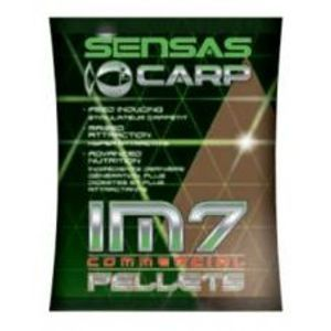 Sensas Pelety IM7 Extrudes Amino Red 700 g-mini