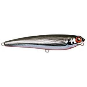 Spro wobler ikiru pop black back 11,5 cm 20 g