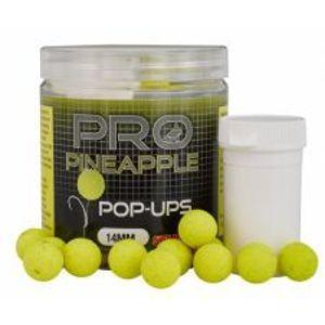 Starbaits Boilie plávajúce Probiotic Pineapple-60 G 10 mm