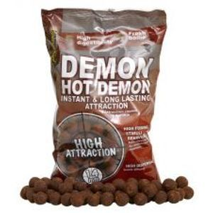 Starbaits Boilies Hot Demon -10 mm / 1 kg