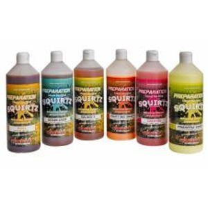 Starbaits Booster Prep x Squirtz 1L-Fruity Mix Sweet