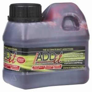Starbaits Liguid Add'IT Bloodworm 500 ml