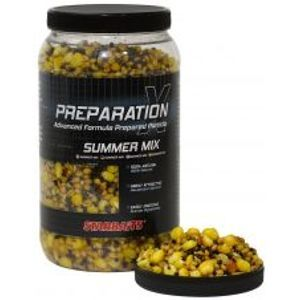 Starbaits Partikel Mix Summer X Preparation 1 L