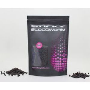 Sticky Baits Pelety Bloodworm-2,3 mm 2,5 kg