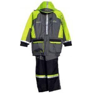 Sundridge Plávajúci Oblek En-Tec 4 Suit Dvojdiel-Veľkosť L