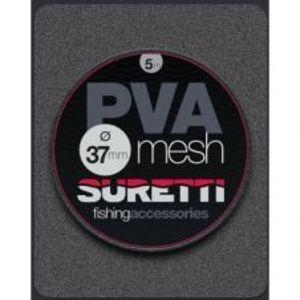 Suretti PVA náhradná pančucha na špulke 5m 25mm