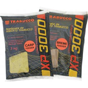 Trabucco Vnadiaca zmes XP 3000 3 kg-Fiume Formaggio