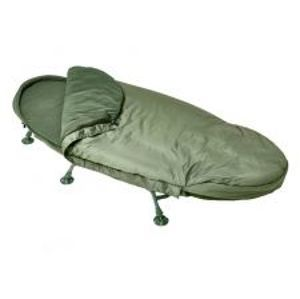 Trakker Spacák Levelite Oval Bed 5 Season Sleeping Bag